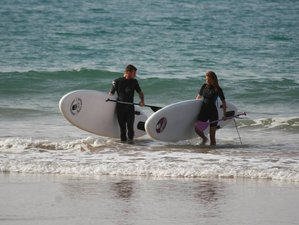 8 Days SUP Surf Camp Agadir, Morocco