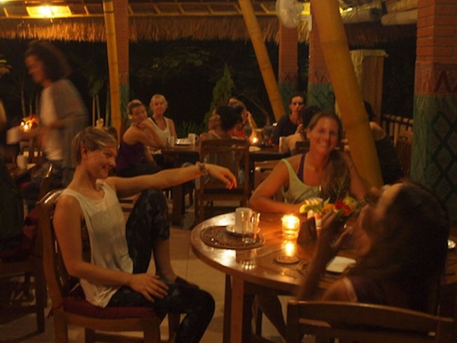 22 Days 200hr Elemental Yoga Teacher Training in Bali