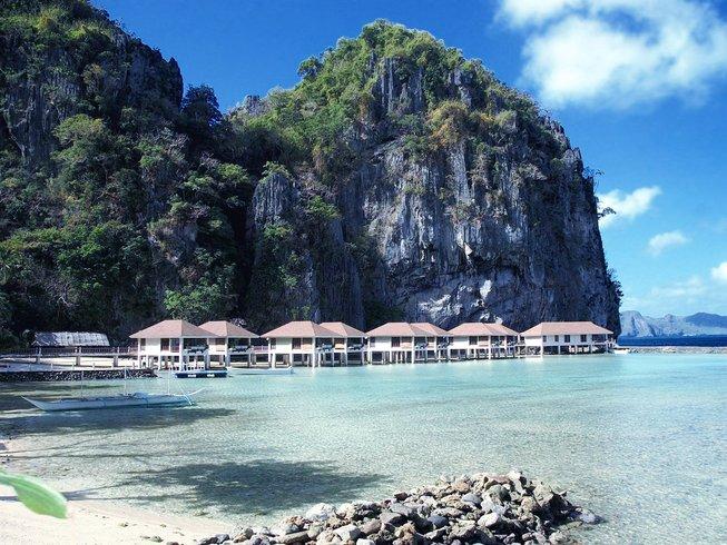 7 Days Island Safari and Yoga Retreat in Philippines