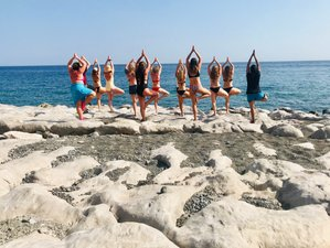 8 Day Yoga, Meditation, and Movement Retreat in Crete