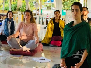 14 Day 100-Hour Meditation Teacher Training in Canacona, Goa