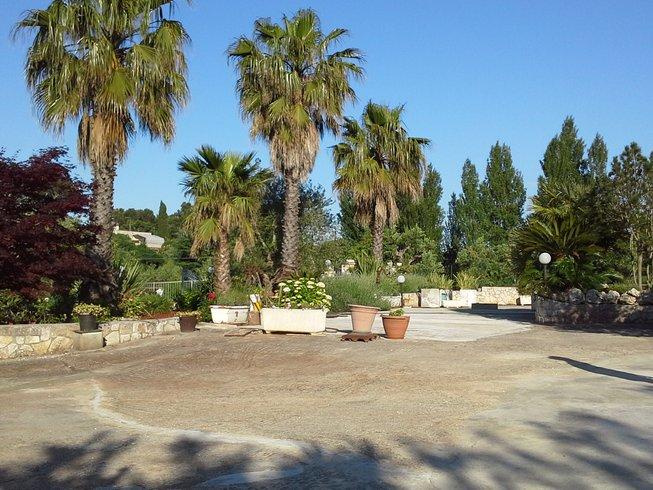 6 Days Summer Yoga Holidays in Puglia, Italy