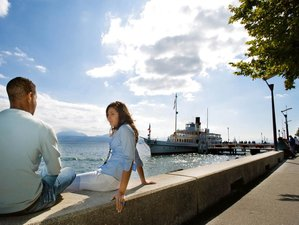 5 Day Attract Your Lover and Soulmate Luxury Meditation and Coaching Retreat in Lausanne