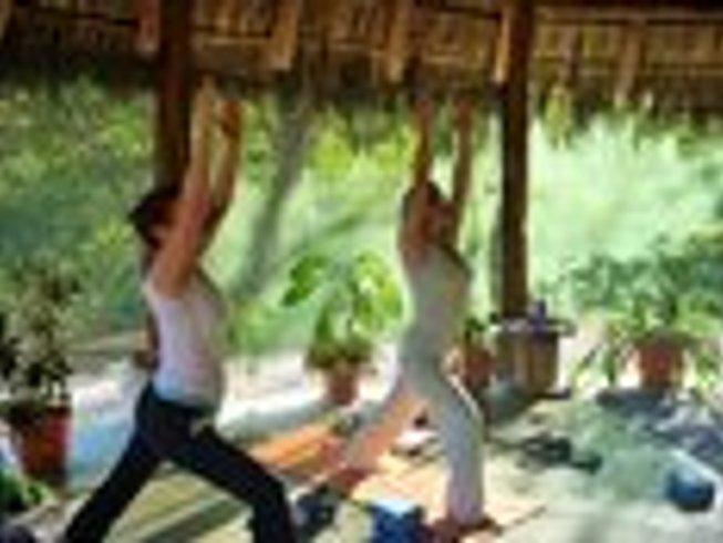 22 Days 200-Hour Teacher Training in Costa Rica