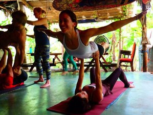 8 Days Redefine Yoga Retreat in Ecuador