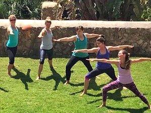 8 Tage Yoga, Freude und Stille Retreat auf Mallorca, Spanien