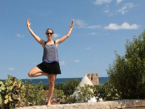 5 Days Ayurveda Yoga Retreat in Puglia, Italy