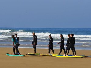 11 Days Coached Surf Camp in Morocco