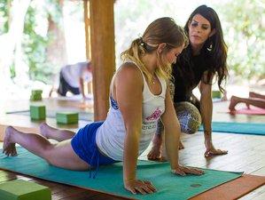 3 días de vacaciones de surf y yoga en Jacó, Costa Rica