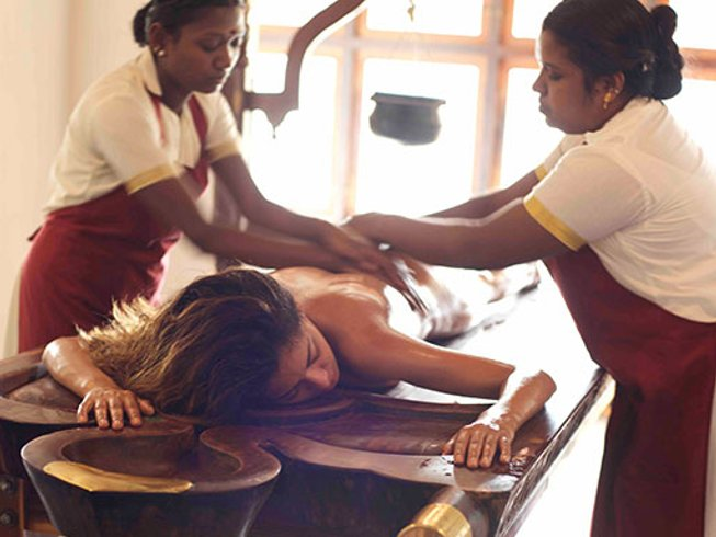 4 Days De-stress Yoga Retreat in Gokarna, India