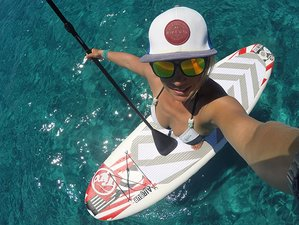 7 Days Basic Kite Surf Camp in Italy