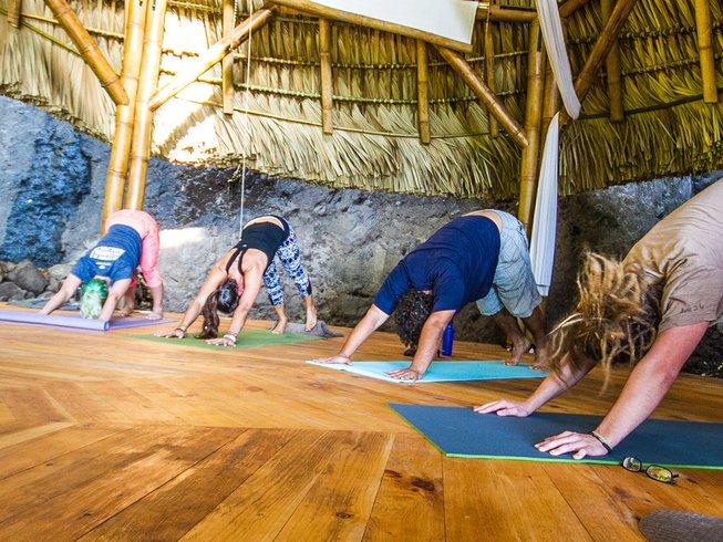 8 Days Shamanic Healing and Yoga Retreat in Guatemala