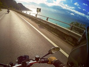 12 Day Amalfi Coast and South of Italy Guided Motorcycle Tour