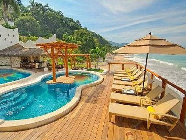 5 Days Luxurious Yoga Retreat in Puerto Vallarta,Mexico