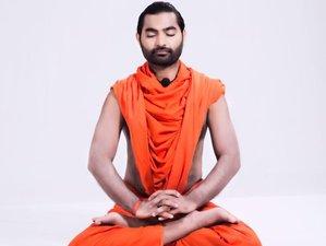 28 Days 200 Hours Shwaasa Yoga Teacher Training in Pokhara, Nepal