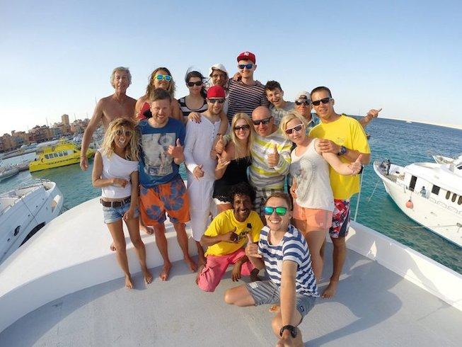 7 Days Kitesurfing Holiday in Egypt