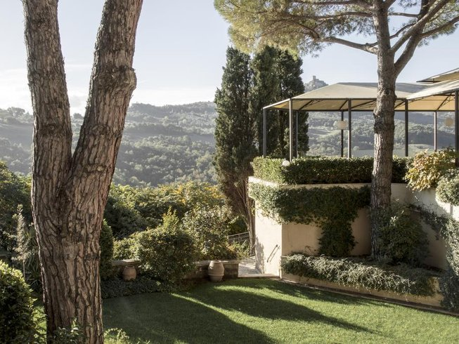 3 Days Personalized Complete Spiritual Meditation and Yoga Retreat with Spa Wellness, Tuscany, Italy