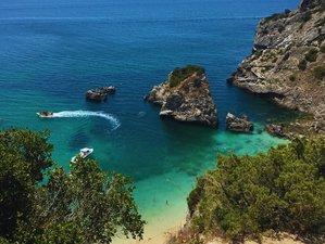 6 jours en vacances de yoga, piscine et activités nature à Sesimbra, Portugal