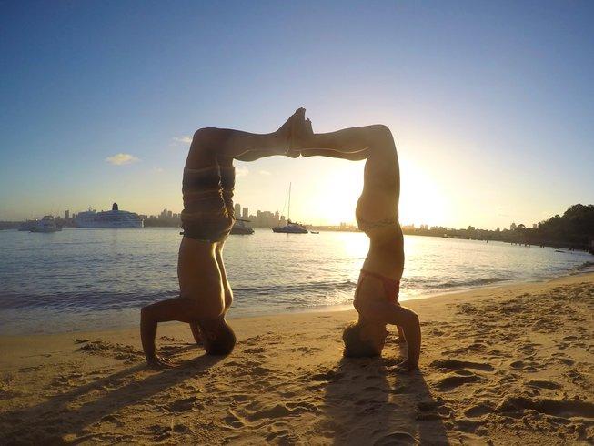 8-Daagse Zeil en Yoga Retraite in Kroatië