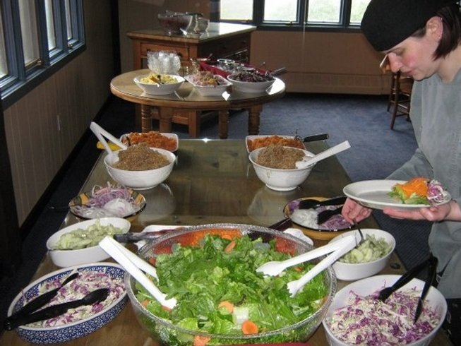 2 Weeks Weight Loss Culinary Course in Vermont