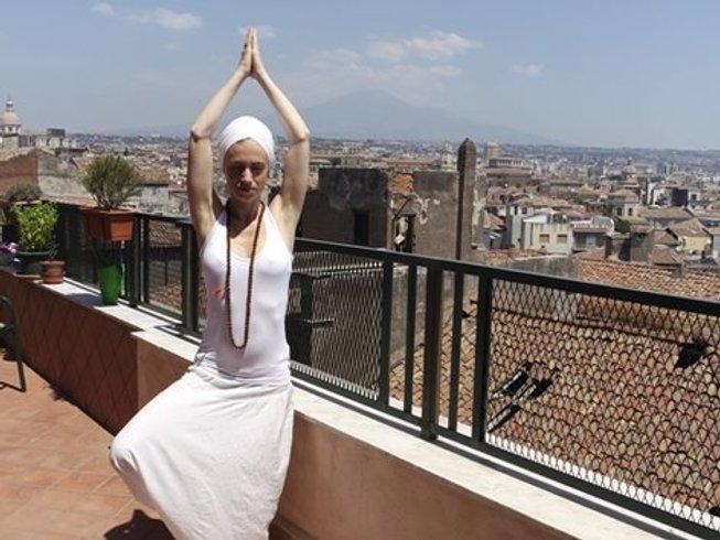 3 Days Kundalini Yoga Retreat in Italy