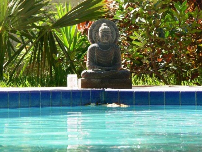 8-Daagse Lente Meditatie en Yoga Retraite in de Canarische Eilanden, Spanje