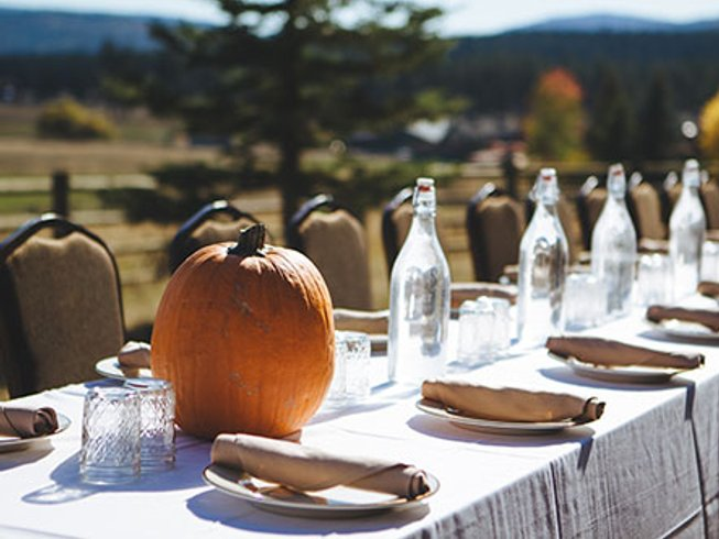 4 Days Montana Master Chefs Culinary Vacations in USA