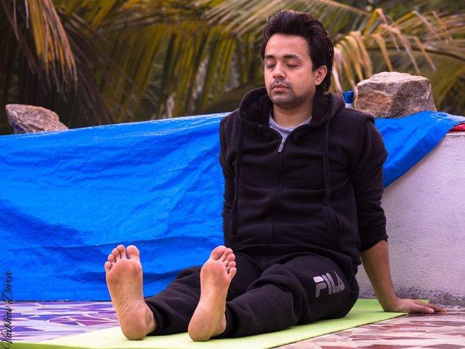 10 Days 100-Hour Intensive Transformational Yoga Teacher Training Auroville, India
