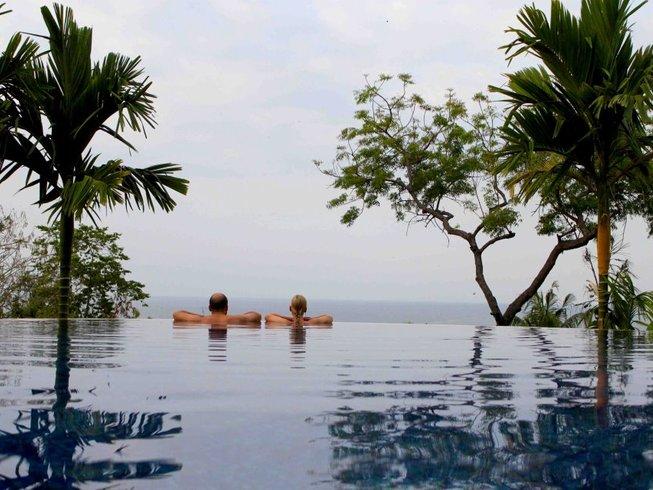 8 días retiro de yoga y meditación para alivio de estrés en Bali, Indonesia