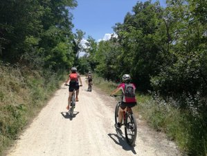 5 Days Divine Wine and Bike Tour in Abruzzo, Italy