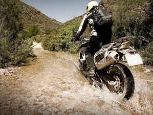 8 Days Guided Cape Town and Western Cape Discovery Motorcycle Tour in South Africa