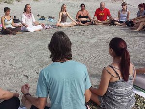 8 Days Astrology Rising Yoga Retreat in Guanacaste, Costa Rica