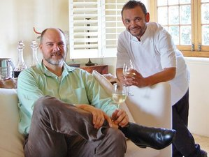3 Days Steenberg Golf & Wine Tasting Trip in Cape Town