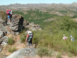 7 jours en stage de yoga, randonnée et nature au nord du Portugal