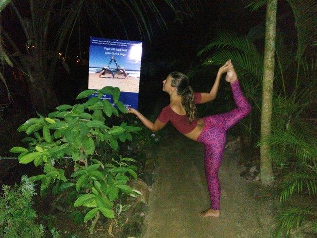 8 Tage Spaß im Yoga Urlaub auf Sri Lanka