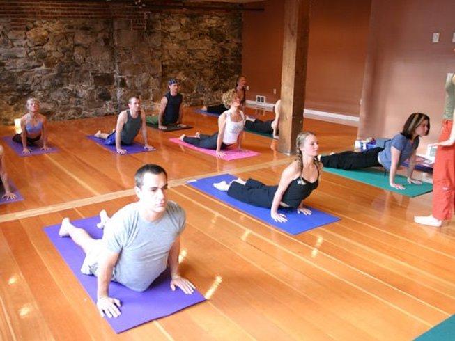 8-Daagse Meditatie en Yoga Retreat in Baja California Sur, Mexico