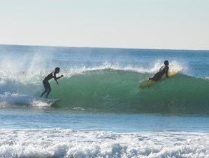 8 Days Invigorating Surf Camp Lisbon, Portugal