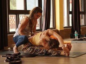8 Day 100-Hour Yin Yoga Teacher Training in Rishikesh