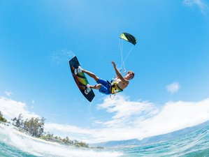 8 Days Kitesurfing Holiday to Tropical Cabarete, Dominican Republic