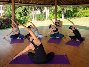 8 Day Yoga Wellness Retreat in Koh Samui, Surat Thani