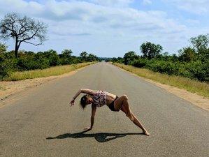 8 Days Yoga and Walking Safari Holiday in KwaZulu-Natal, South Africa