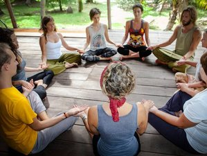 8 Days Tantric Massage and Yoga Retreat in Thailand