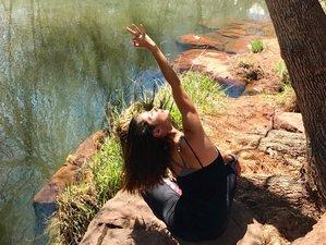 3 Tage Shake your Shakti Yoga und Meditationsretreat für Frauen im Saarland, Deutschland
