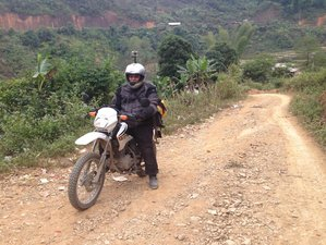 10 Days North West and East Guided Motorcycle Tour in Vietnam