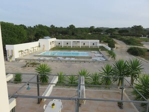 4 Days Yoga, Sound Healing and Herbalspa Retreat in Sesimbra, Portugal