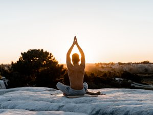 7 Day The Renewal: A Cultivation of Community, Wellness, and Yoga Retreat in Évora
