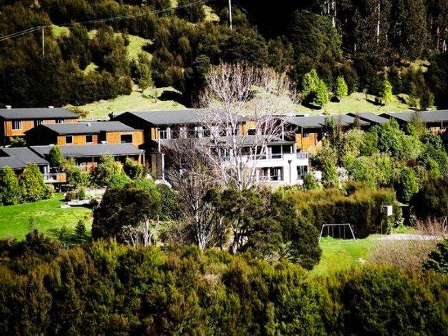 8 Days Ayurveda and Women Yoga Retreat in New Zealand