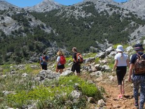 6 Day Unique Hiking and Yoga Retreat for Nature Lovers at Suryalila in Cadiz, Andalusia