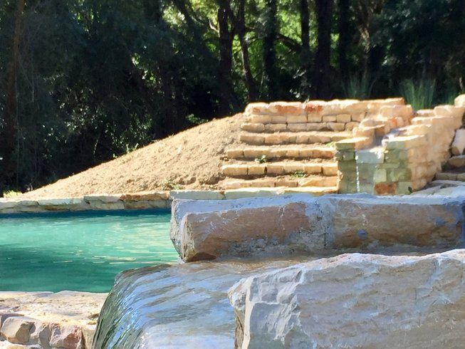 7 Days San Gregorio Agriturismo and Winery Tour in Tuscany, Italy