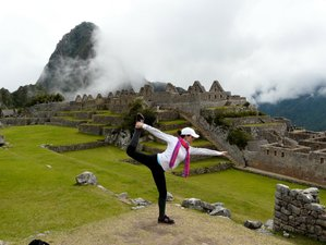 9 Tage Abenteuer Yoga Retreat in Sacred Valley, Peru